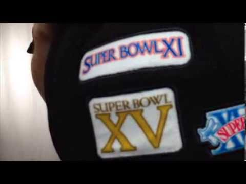 3928f503db8923 Raiders 'SUPER BOWL PATCHES' Black Knit Beanie Hat by New Era - YouTube