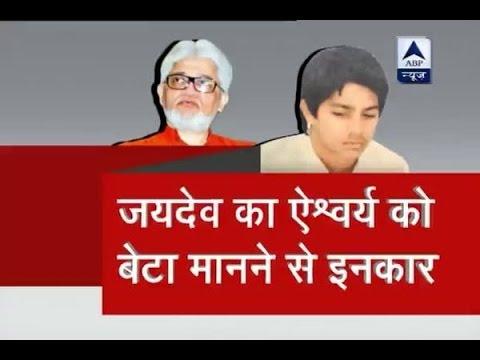 Jan Man: Jaidev Thackeray Challenges Father Bal Thackeray's Will