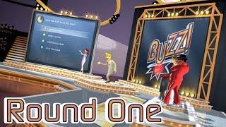 Buzz! The Big Quiz Round 1 | Renegade Pineapple