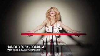 Gambar cover Hande Yener - Bodrum (Murat Yaprak & Yasin Keles Remix)