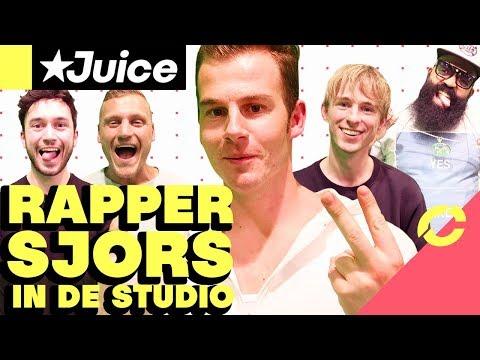 EXCLUSIEF: RAPPER SJORS over zijn PORNO carrière! | JUICE – Concentrate