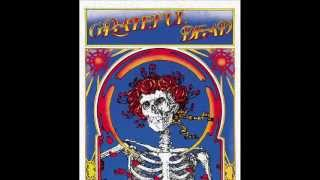 Grateful Dead - Me and My Uncle