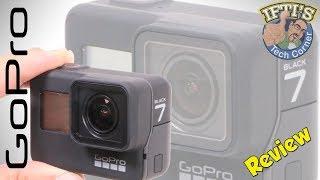 GoPro Hero 7 Black with HyperSmooth & TimeWarp - FULL REVIEW & SAMPLE FOOTAGE!
