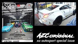 xo-magazine-269-ฉบับพิเศษ-quot-azc-original-quot