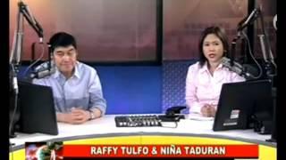 Mala Rambong SPO2, Biglang Naihi Sa Takot Kay Idol Raffy Tulfo!