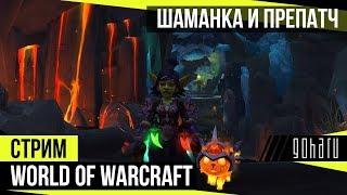 World of Warcraft - Грядет война