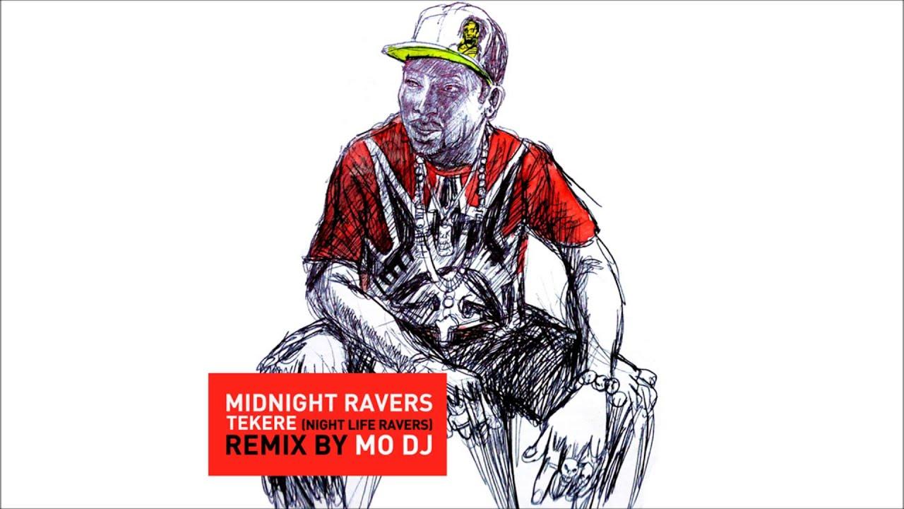 Midnight Ravers - Le Triomphe Du Chaos