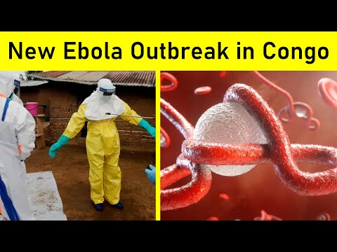 New Ebola Outbreak Detected in Congo!