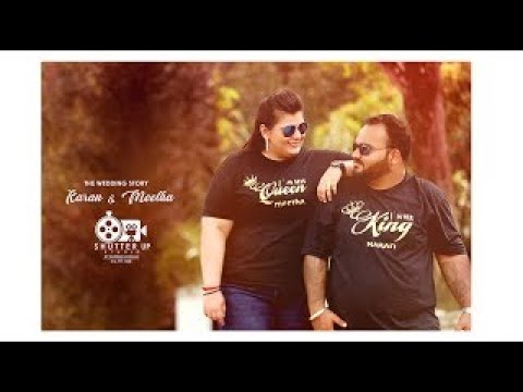 The Wedding Story Of Karan & Meetha  | Shutter Up Studio | Malaysia