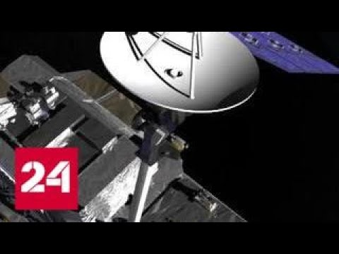 Ученые: из-за 5G ослепнут метеоспутники - Россия 24