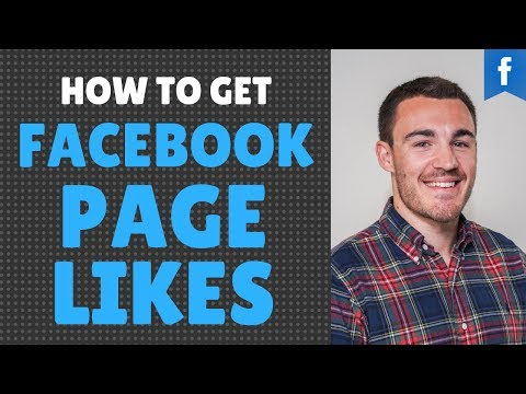 HOW TO GENERATE 80,000+ FACEBOOK PAGE LIKES