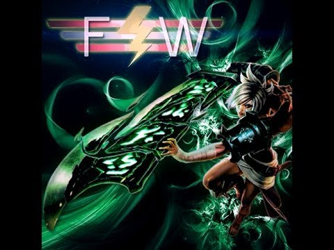 FW gaming Corp - Torneo Lol Argentina