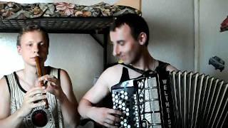 український народний танець ,,козачок,,
