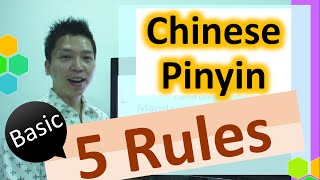 unit 3_Chinese Pinyin Rules and Pinyin Table