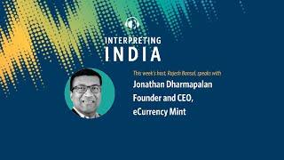 Jonathan Dharmapalan answers: how might central bank digital currencies change the way we transact?