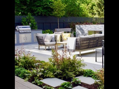 Garden trends – make the most of your outdoor space