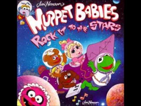 The Muppet Babies - The Muppet Babies Theme