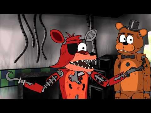 5 AM at Freddy's The Prequel พากย์ไทย