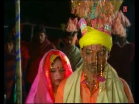 Baba Ae Baba- Vivah Geet [ Bhojpuri Video...