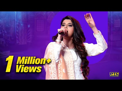 Nimrat Khaira | Mirza | Live Performance | Studio Round 17 | Voice Of Punjab Chhota Champ 4