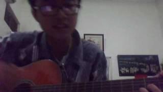Rắc rối tình yêu (guitar cover)