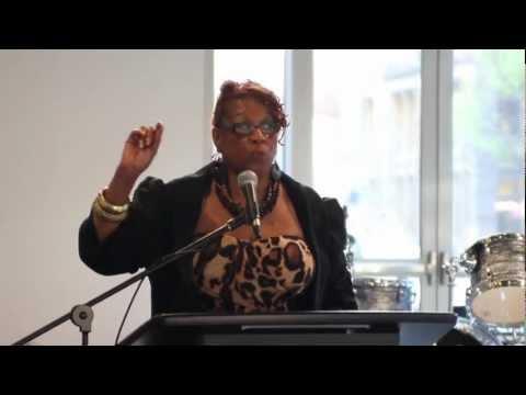 Phenomenal Women Empowerment Speech