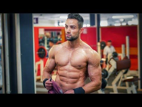 Fitness, keine Freundin, kein SEX...?😜 | Goeerki