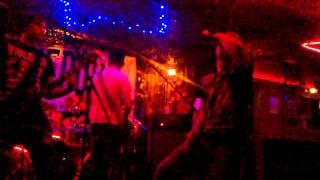Working Class Kidz - Stadtguerilla (08.11.2011 Devils Place Rockclub)