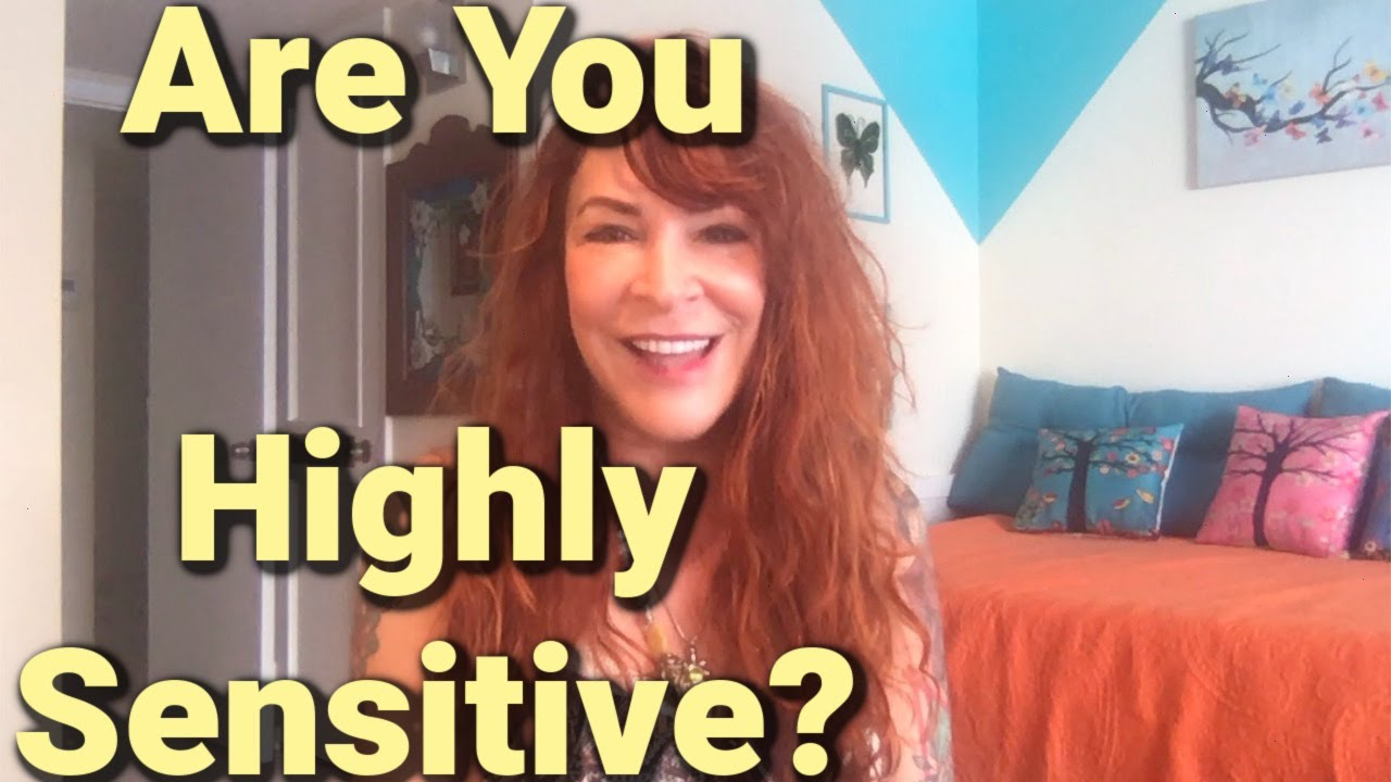 VIDEO:HSP Fact and Fiction.(The truth about highly sensitive people)