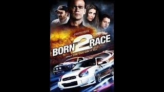 Born To Race რბოლისთვის დაბადებული ქართულად