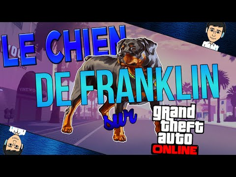 [Full-Download] Gta 5 La Mort De Chop Le Chien
