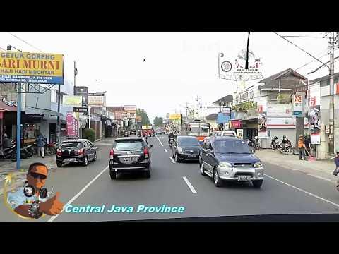 Singgah Di Kota Getuk Goreng & Soto Sokaraja | Banyumas 2018