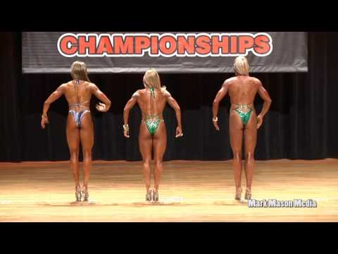Figure Overall from the 2014 NPC Phil Heath Wyoming Championship