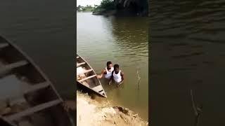 20-year Yaw Kyeremeh drowned in Weija river while baptizing.....Sad May God safe his soul