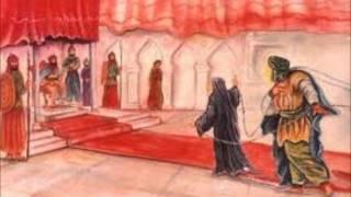 Ashur Ka Manzar Hai Aur Zainab
