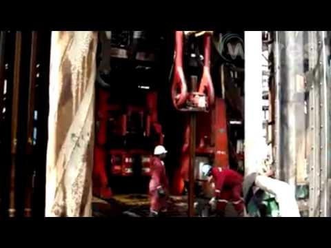 Tougher Offshore Regulations ?