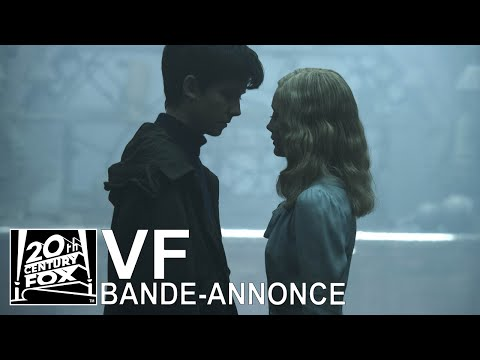 Miss Peregrine et les Enfants Particuliers VF | Bande-Annonce 2 [HD] | 20th Century FOX streaming vf