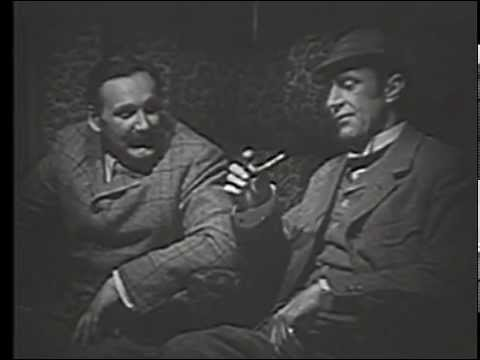 Sherlock Holmes 22 : The Case of the Deadly Prophecy (Ronald Howard, 1955)