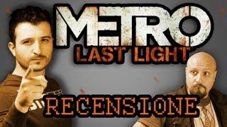 Metro Last Light - Il gioco vale la candela (o l