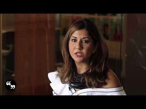 Taking Onlyness to the Next Level | Nilofer Merchant
