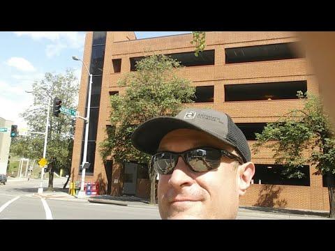elevaTOUR in Roanoke VA (shot live) elevator tour of PARK roanoke