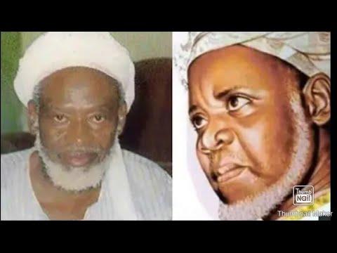 Download Ganin Annabi ido da ido Bayan wafatin sa daga sheikh Abubakar Gumi
