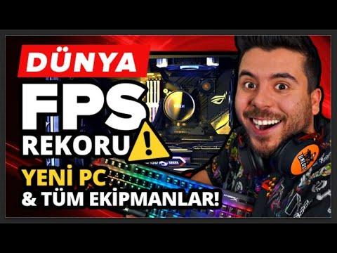 Yeni Canavar Bilgisayar