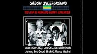 Gabon Underground Rap
