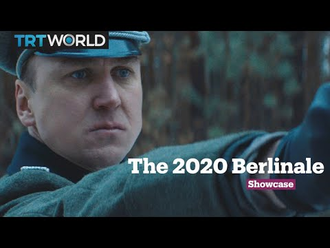 The 2020 Berlinale