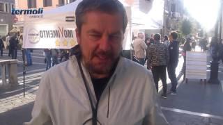 """Iene, Facciolla e la querela a Di Michele, """"mi ha chiesto 10mila euro di risarcimento"""""""
