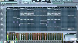 Ac-CorE - Actin Like A [Beat Demo]