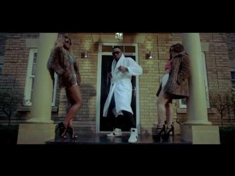 Praiz - Oshe ft Awilo Longomba (Official Video)