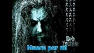 Rob Zombie - Living dead girl (Sub. Español)