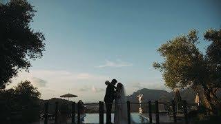 Mallorca wedding video at the Cas Xorc
